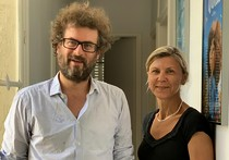 Sarah Chazelle and Etienne Ollagnier, founders of Jour2Fête, talk to us about independent distribution in France and its struggle against the pandemic