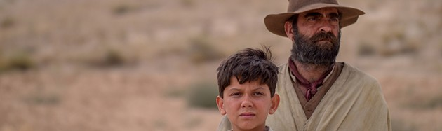 Out in the Open - by Benito Zambrano - Audiences will taste the grit in their teeth as they watch Benito Zambrano's Andalusian western, based on the Jesús Carrasco novel of the same name, which reeks of economic and moral squalor