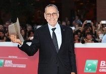 Russian director Andrei Konchalovsky tells us about The Sin, his film about Michelangelo and the special closing event of the 14th Rome Film Fest