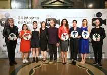 The 34th Mostra de València bestows three awards upon The Announcement