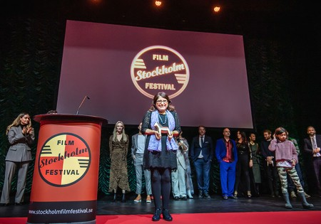 Peru's Song Without a Name scoops the top prize at the 2019 Stockholm Film Festival