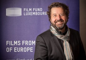We met with Guy Daleiden, the director of the Film Fund Luxembourg, who chatted to us about the state of Luxembourg's audiovisual sector today