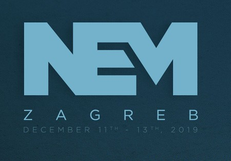 NEM Zagreb reveals its guests and programme