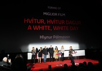 A White, White Day declared Best Film at 37th Turin Film Festival