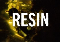Resin - by Daniel Joseph Borgman -  Danish release December 12