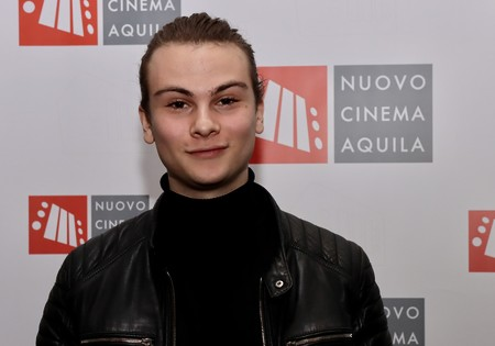 The Meno di Trenta awards put young Italian actors in the spotlight