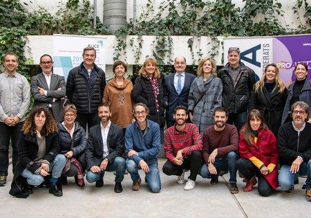 ALICE launched in Barcelona to champion European-made animation