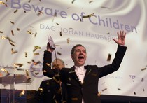 Göteborg picks Beware of Children as its winner
