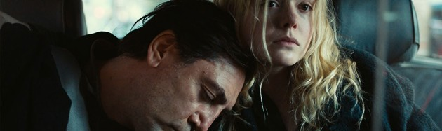 The Roads Not Taken - by Sally Potter - BERLINALE 2020: Sally Potter's main competition contender is a story of a writer trapped inside his mind by illness, which thrives on Javier Bardem's stunning performance