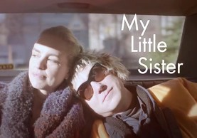 My Little Sister - di Stéphanie Chuat and Véronique Reymond - Berlinale 2020 - Competition - German release October 29