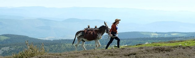 My Donkey, My Lover & I - by Caroline Vignal - Laure Calamy and Patrick the donkey steal the show in Caroline Vignal's funny and original comedy, a work awarded the Cannes Official Selection Label and which is soon to hit cinemas in France