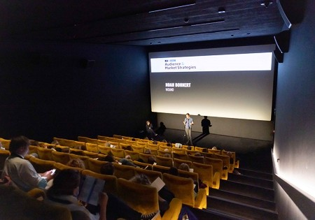 FOCAL's Audience & Market Strategies wraps in Zurich