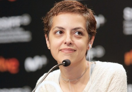 Dea Kulumbegashvili  • Director of Beginning