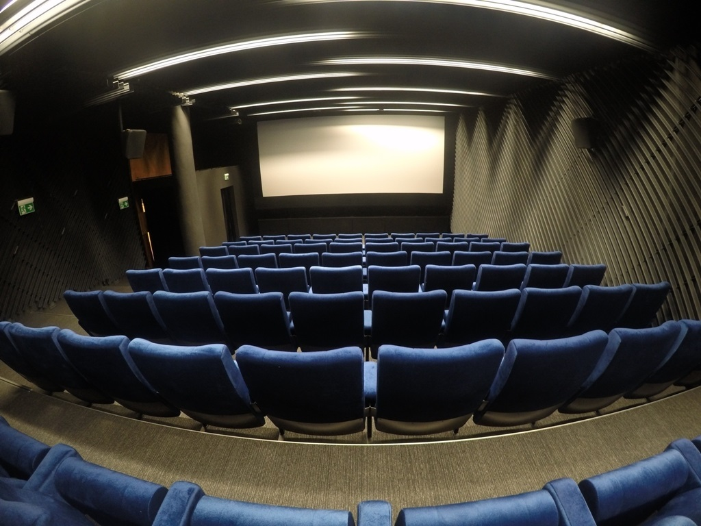 The Slovak Audiovisual Fund provides financial support for local cinema operators