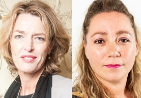 We spoke to Adriek van Nieuwenhuijzen and Yorinde Segal, respectively head of IDFA Industry and IDFA Industry Forum manager, about the main changes for this year's industry strands