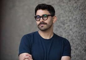 Cineuropa met up with Aleem Khan to talk about his debut feature, After Love, awarded the Cannes label earlier this year