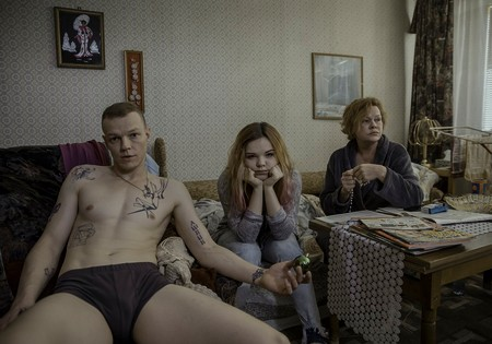 Polish-French movie Other People in post-production