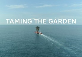 Taming the Garden - by Salomé Jashi - Sundance 2021 - World Cinema Documentary Competition