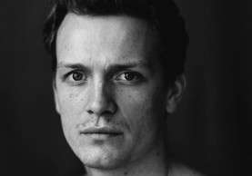 Martijn Lakemeier  • Actor